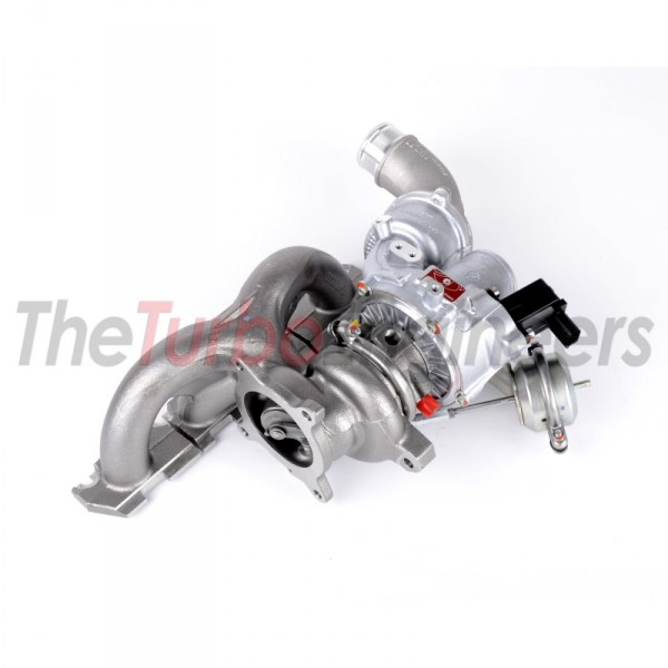 TTE450 T5 / T6 2.0 TSI UPGRADE TURBOCHARGER