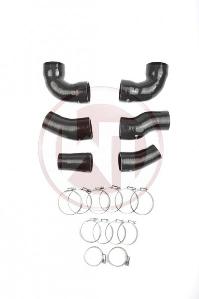 Audi RS6 C5 Upgrade Intercooler Silicone Hose Kit