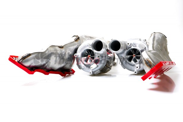 TTE900 C7 UPGRADE TURBOCHARGERS