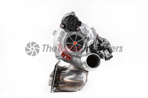 TTE550 N55 UPGRADE TURBOCHARGER