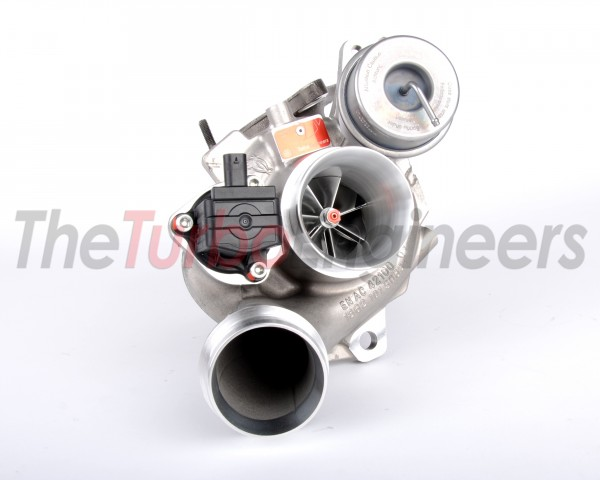 TTE550 AMG UPGRADE TURBOCHARGER