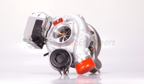 TTE580 VTG UPGRADE TURBOCHARGER
