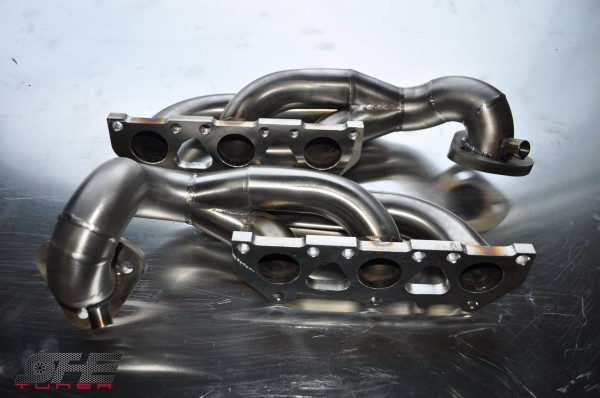 THE-RS4 / S4 B5 Tubular Exhaust Manifolds