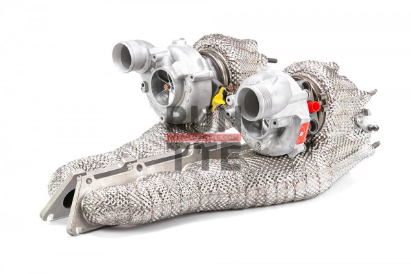 TTE1000+ C7 UPGRADE TURBOCHARGERS