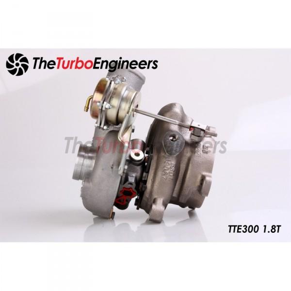 TTE300 1.8T UPGRADE TURBOCHARGER