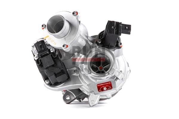 TTE350+ IS12 Upgrade Turbocharger