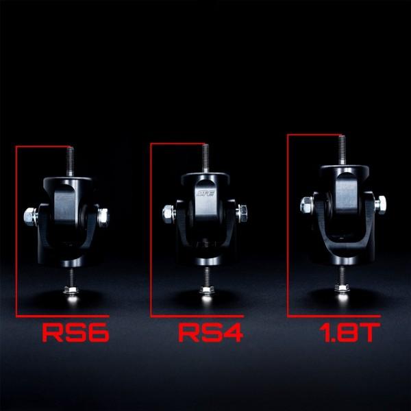THE-RS4 B5 / S4 B5 / RS6 C5 / VAG 1.8T Motorsport Engine Mounts