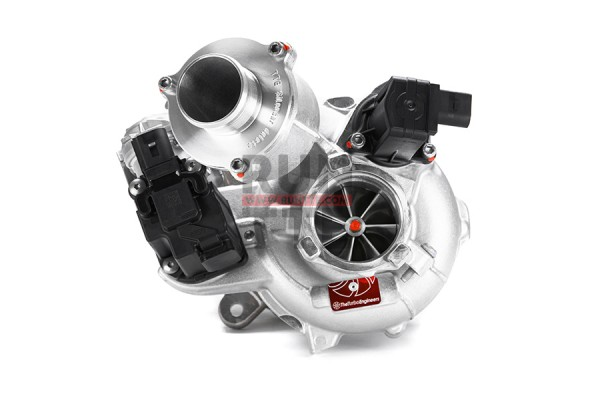 TTE555 IS38 UPGRADE TURBOCHARGER