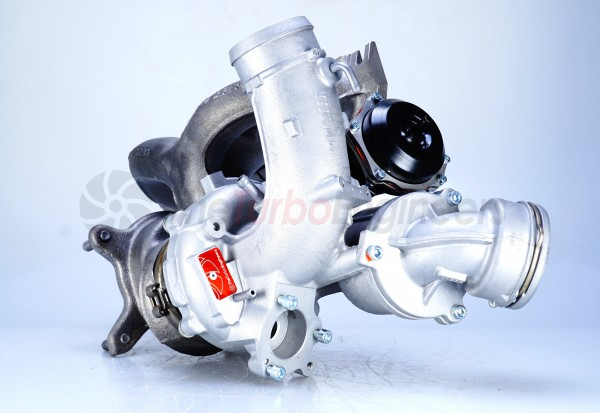 TTE450 2.0 TSI UPGRADE TURBOCHARGER-