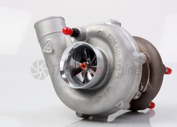 TTE420 UPGRADE TURBOCHARGER RS2