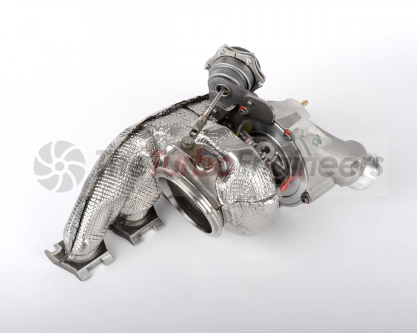 TTE777 2.5TFSI UPGRADE TURBOCHARGER