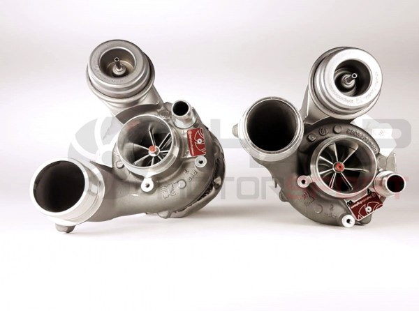 TTE1050 UPGRADE TURBOCHARGERS AMG 4.0 E63 / E63S