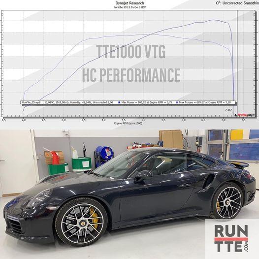 TTE1000VTG-805WHP-98RON