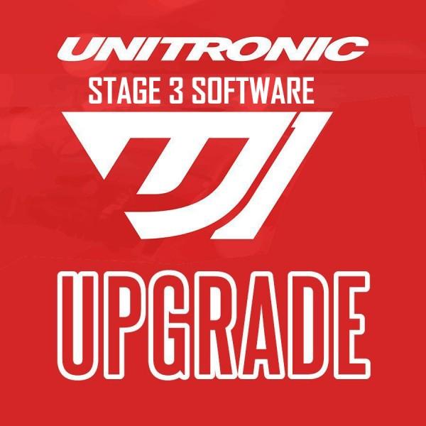 UNITRONIC TTE700 STAGE 3 ECU AND TCU SOFTWARE & UNICONNECT+
