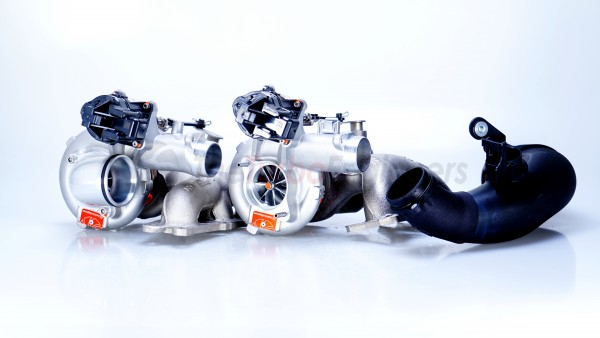 TTE740+ UPGRADE TURBOCHARGERS