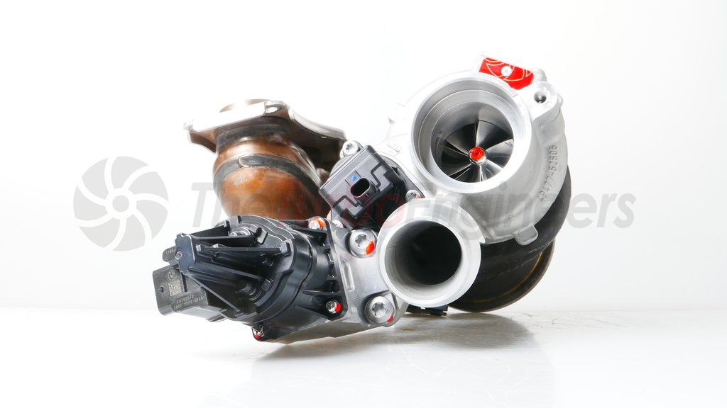 TTE350 UPGRADE TURBOCHARGER N20