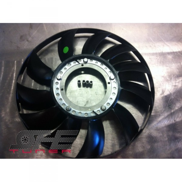 THE-RS4 / S4 B5 High-Output Narrow Fan