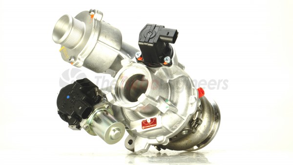 TTE370+ MQB UPGRADE TURBOCHARGER