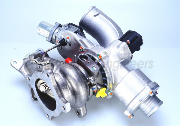 TTE440L 2.0 TSI UPGRADE TURBOCHARGER