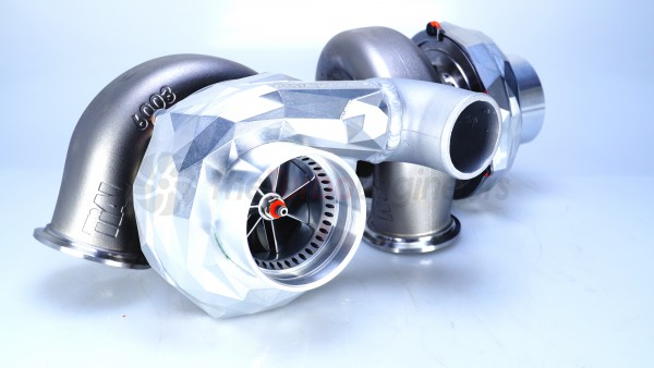 TTE1200 UPGRADE TURBOCHARGERS