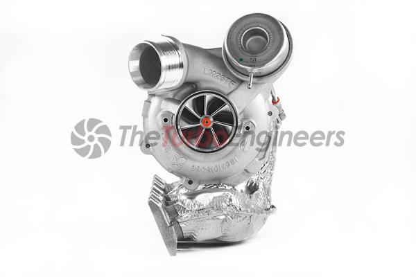 TTE700 EVO EA855 2.5 TFSI UPGRADE TURBOCHARGER