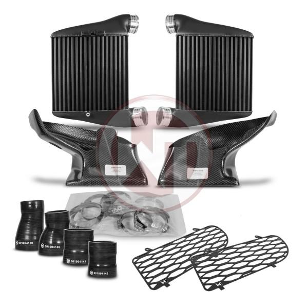 Audi RS4 B5 EVO 2 Competition Intercooler Kit