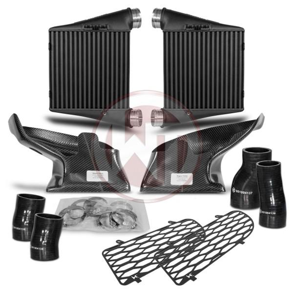 Audi RS4 B5 Gen2 Competition Intercooler Kit