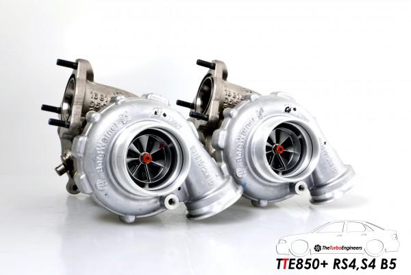 TTE850+ UPGRADE TURBOCHARGERS