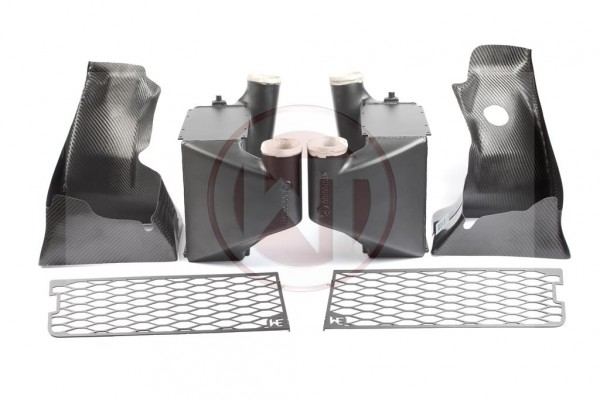 Audi RS6 C5 Competition Intercooler Kit