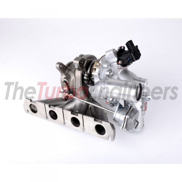TTE420 TSI UPGRADE TURBOCHARGER
