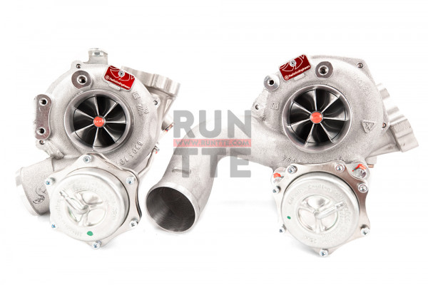 TTE880 THE08 RS4 / S4 B5 UPGRADE TURBOCHARGERS